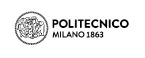 Return to the PoliMI Home Page